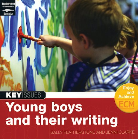 Young Boys and Their Writing