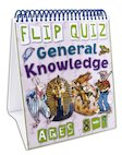 Flip Quiz: General Knowledge (Ages 8-9)