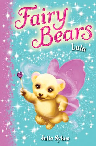 Fairy Bears: Lulu