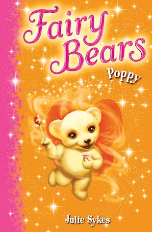 Fairy Bears: Poppy
