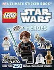 LEGO: Star Wars Heroes Ultimate Sticker Book