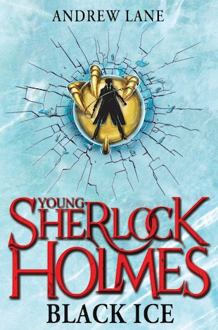 Young Sherlock Holmes: Black Ice