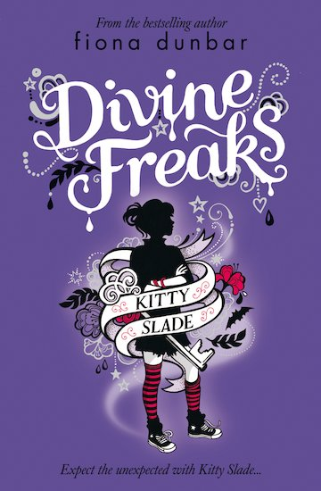 Kitty Slade: Divine Freaks
