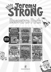 Jeremy Strong Resource Pack (42 pages)