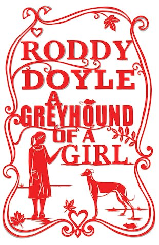 A Greyhound of a Girl