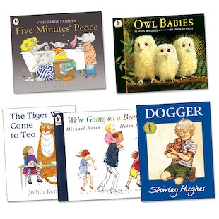 Classic Picture Book Pack