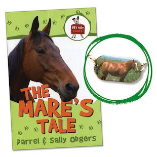 Pet Vet: The Mare's Tale