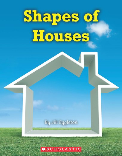 Shapes of Houses