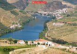 The Duoro Valley - Geography poster (1 page)