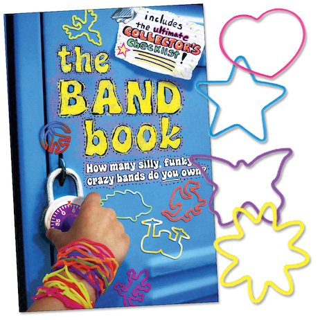 The Band Book