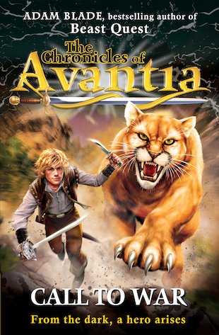 The Chronicles of Avantia: Call to War