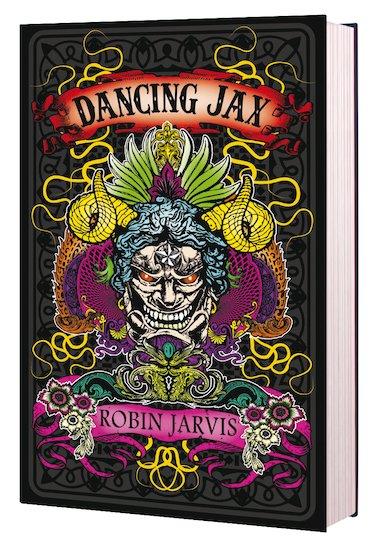 Dancing Jax Scholastic Shop