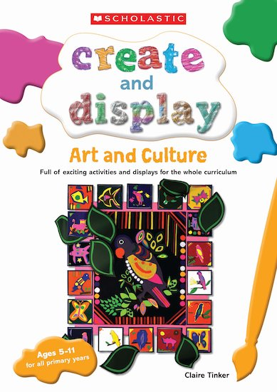 Art and Culture (Teacher Resource)