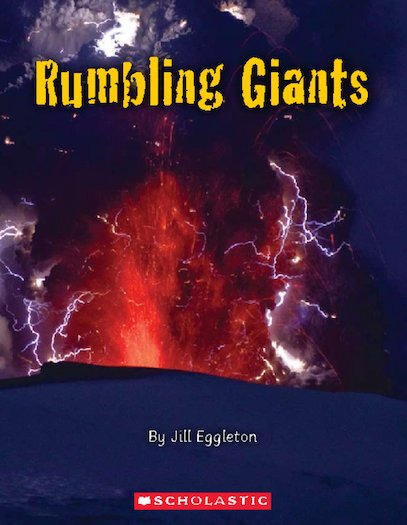 Rumbling Giants x 6