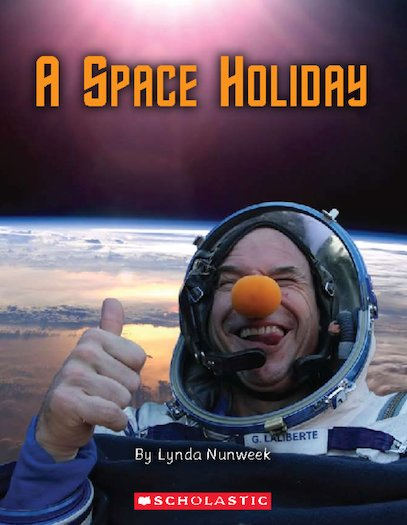 A Space Holiday