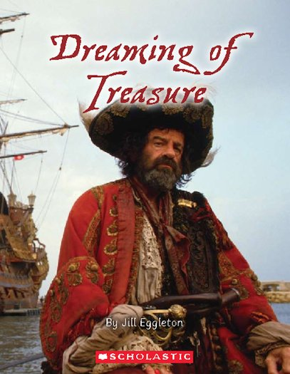 Dreaming of Treasure
