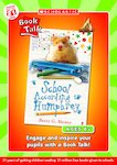 Book Talk - School According to Humphrey (3 pages)