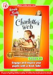 Book Talk - Charlotte's Web (3 pages)