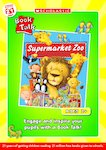 Book Talk - Supermarket Zoo (3 pages)