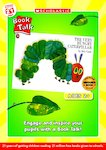 Book Talk - The Very Hungry Caterpillar (3 pages)