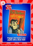 Book Talk - The Ogre of Oglefort (3 pages)