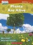 Living Organisms - Watch It Grow Lesson Cards