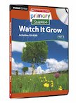 Living Organisms - Watch It Grow Activities CD-ROM