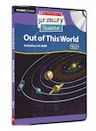 Earth and Space - Out of This World Activities CD-ROM