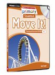 Technology and Structures - Move It! Planning and Assessment CD-ROM