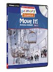 Technology and Structures - Move It! Activities CD-ROM