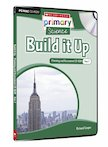 Technology and Structures - Build It Up Planning and Assessment CD-ROM
