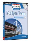 Technology and Structures - Design Team Planning and Assessment CD-ROM