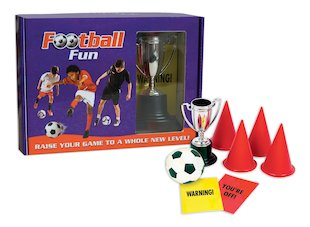 Football Fun Kit
