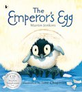 The Emperor's Egg: Book and CD