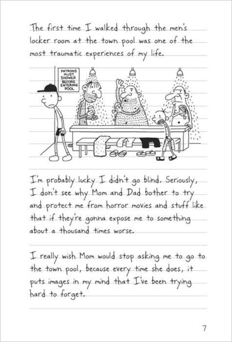 Diary Of A Wimpy Kid Dog Days Scholastic Kids Club