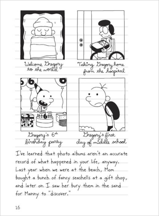 Diary of a wimpy kid dog days scholastic kids club look inside solutioingenieria Images