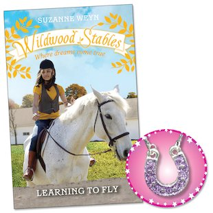 Wildwood Stables: Learning to Fly
