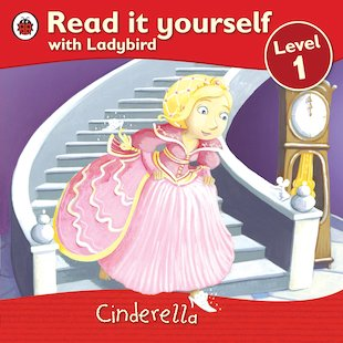 Read It Yourself: Cinderella