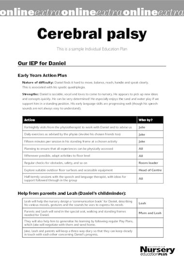 iep format pdf - Ordek.greenfixenergy.co