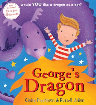 George's Dragon