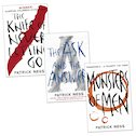 Chaos Walking Trilogy