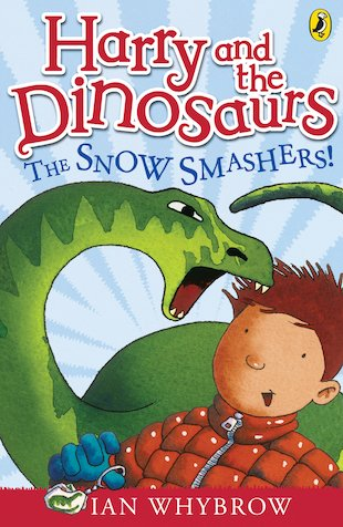 Harry and the Dinosaurs: The Snow Smashers!