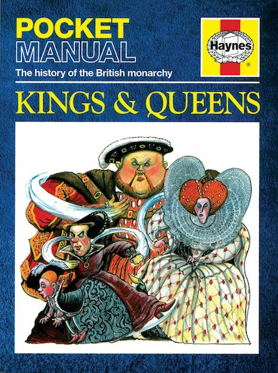 Pocket Manual: Kings and Queens