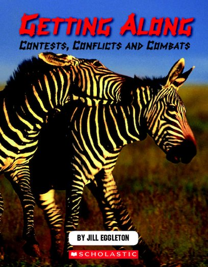 Getting Along - Contests, Conflicts and Combats