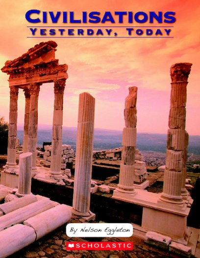 Civilisations - Yesterday, Today