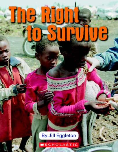 The Right to Survive