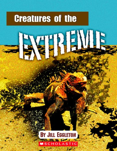 Creatures of the Extreme