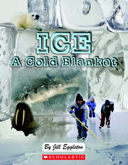 Ice - A Cold Blanket