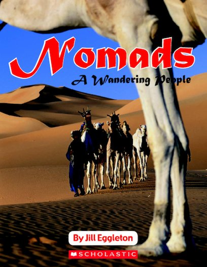 Nomads - A Wandering People