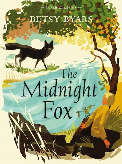 The Midnight Fox x 6